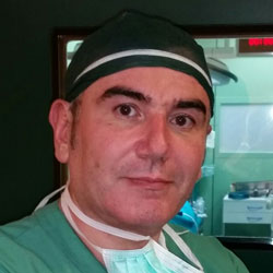 Dr Salvatore Scandura, Consultant Plastic, Reconstructive & Cosmetic Surgeon, Italy, LESPRIT MEDICAL CLINIC
